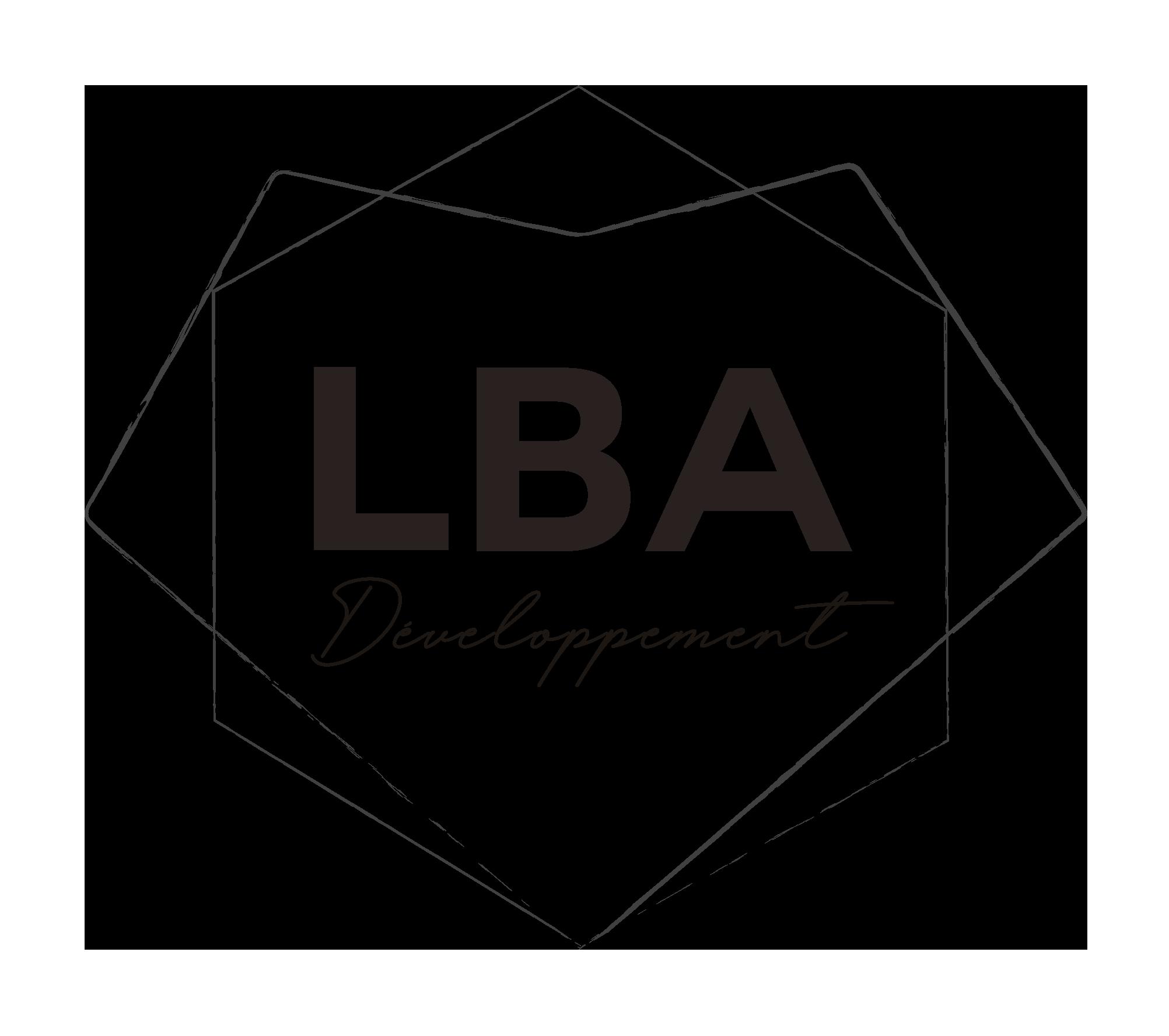 Logo LBa communication